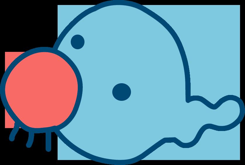 Hanatchi blue