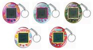 Tamagotchi Connection V2