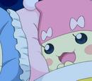 Dokidoki! Exchange Sleepover