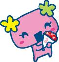 Violetchi bouquet