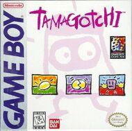 Gameboytama