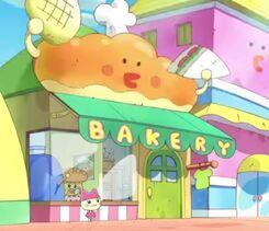 Tama bakery