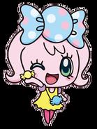 Candypakupaku anime