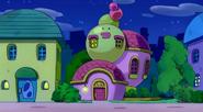 Giragiatchi's house