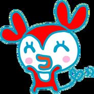 Ura zukyutchi happy