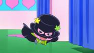 Violetchi black hat