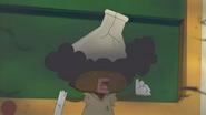 Professor flask boom