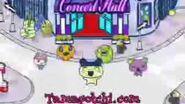 Tamagotchi V6 Commercial