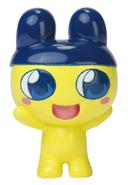 Mametchi figure