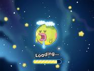 Dream town loading screen
