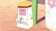 Tamastetchi anime
