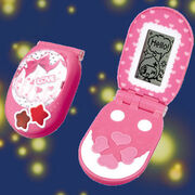 Lovetomo Phone Hime-Spephone