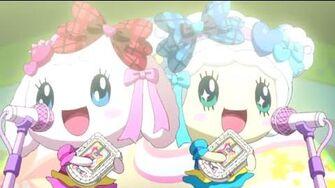 Tamagotchi! Miracle Friends Episode 12-2