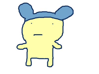 File:Young Mame sprite old-style 3XBRL resized.png