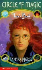 Tris's Book US 2