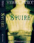 Squire usbp reissue