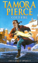 Cold Fire UK hc