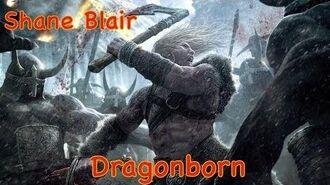 Dragonborn (Skyrim Song)