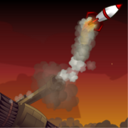 Homing missile