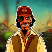 Captain Blacktooth