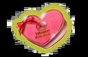 Gift icon Valentine Card