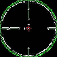 The M0 scope