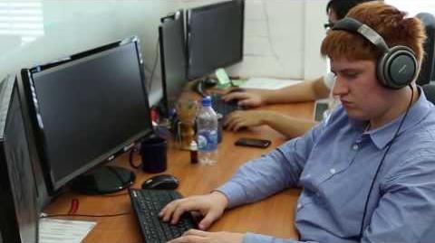 Tanki Online international video blog — Cheating