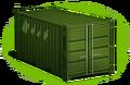 Product kit icon Commando