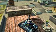 Покорение синей базы Берлина Lexa355,HD,New