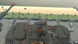 GTT TBT - Tanki Online - Eroberung der Karte Rio