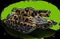 Product kit icon Predator