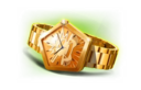 Gift image Gold Watch
