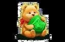 Gift icon Teddy Bear