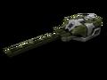 Turret railgun m2