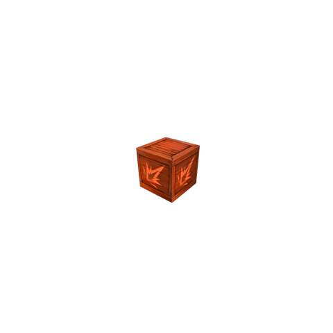 The Double Damage drop box form