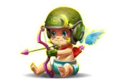 Gift icon Cupid