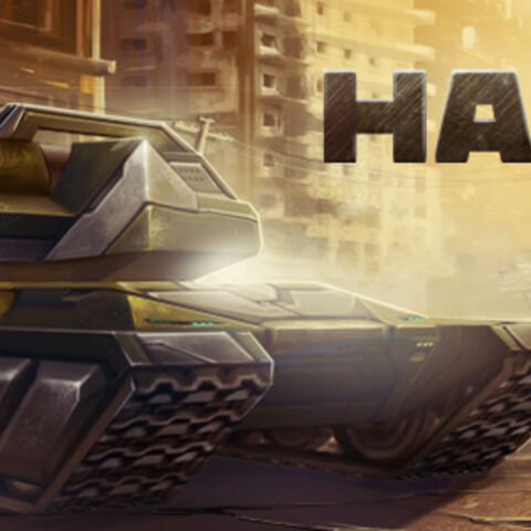 The image from the blog post announcing Hammer's release