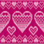 Holiday Paint February 14 2016 pattern