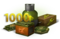 Product kit icon Supplies 1000