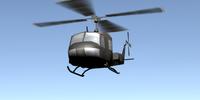 UH-1C Hog