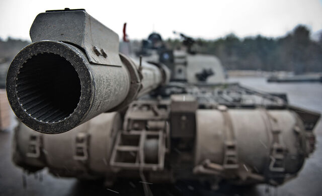 File:Challenger 2 main battle tank.jpg