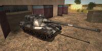 AMX-50B