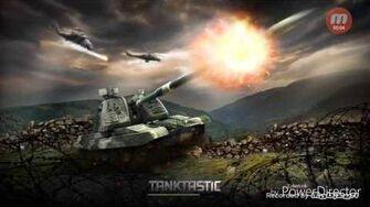 Tanktastic 2.0 Open Beta Artillery