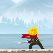 Hero sword - preview
