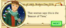 Beacon of Light prologue 1