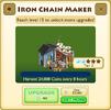 Iron Chain Maker Tier 3