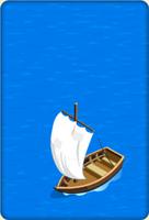 Cpt. John's Merchantman 1