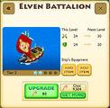 Elven Battalion - Tier 2