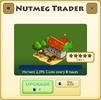 Nutmeg Trader Tier 1