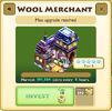 Wool Merchant - Tier 6